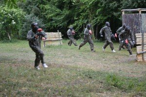 Southend Paintball