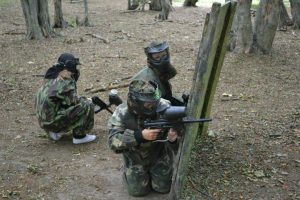 Hatfield Paintball